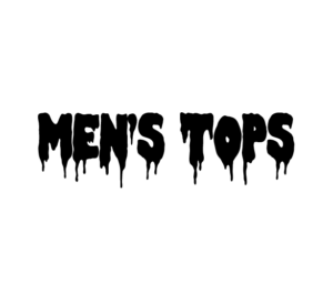 planet sleaze men's tops