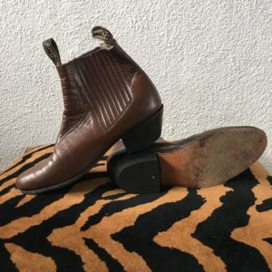 Men's Brown Chelsea Boots